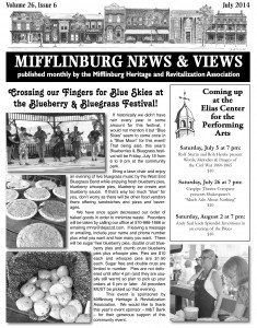 News & Views March 2004