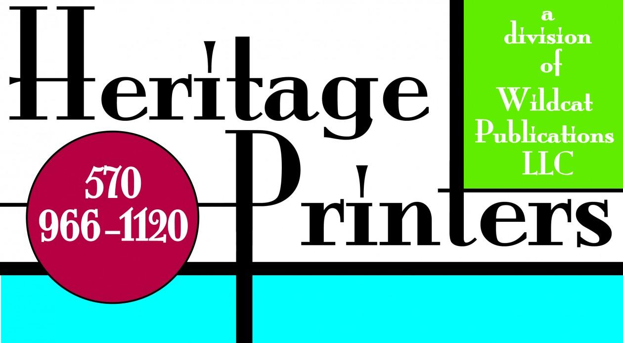 Heritage Printers